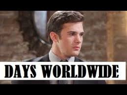 Days Of Our Lives Meme - days of our lives jj s world is in the dark again youtube