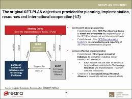 the european strategic energy technology plan set plan youtube