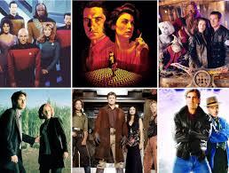26 best scifi tv shows on netflix streaming september 2017