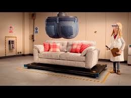 dfs the big sofa test youtube