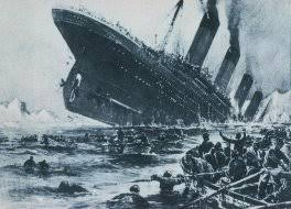 the sinking of the titanic 1912 the titanic april 1912 1912 titanic sinking 5