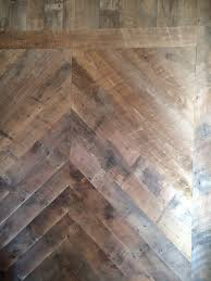 antique wood paneling