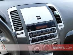 Nissan Altima Colors - restore your interior for under 50