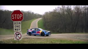 All Wheel Drive Dodge Dart Travis Pastrana 2013 Dodge Dart Rally Car Mp4 Youtube