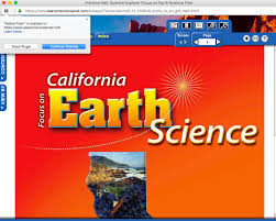 pearson science and social studies online text books u2013 online