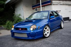 subaru bugeye johnnywas is selling his beloved bugeye wrx