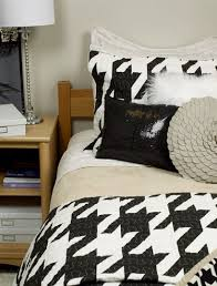 Houndstooth Comforter 32 Best Houndstooth Images On Pinterest Carpets Roll Tide And