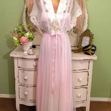 Vanity Fair Gowns And Robes Best Peignoir Nightgown Robe Sets Products On Wanelo