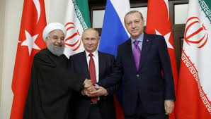 news iran end of syria war nears end as sochi meeting unites iran russia