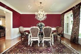 red dining room ideas red black white dining room ideas gorgeous great traditional red