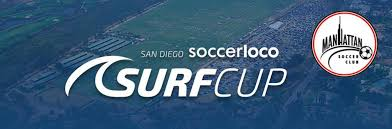 2018 surf cup