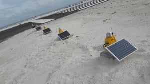solar powered runway lights runway threshold lights s4ga