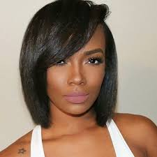 2017 bob haircut ideas for black women bobs continue to grow in