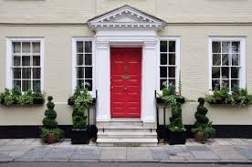 red front door best red front door design and picture collection in 2017 most