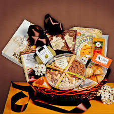 Wisconsin Gift Baskets Thoughts And Wishes Gift Basket