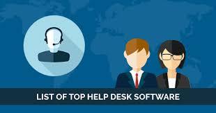 Ats Help Desk Best It Help Desk Software U0026 Ticketing System In 2017