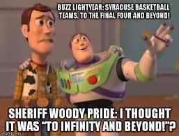 Syracuse Memes - x x everywhere meme imgflip