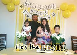 welcome home baby shower welcome home baby shower