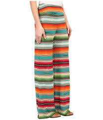 Double D Ranch Clothing Double D Ranchwear Pachamama Serape Pants Lyst