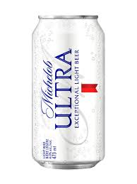 percent alcohol in michelob ultra light michelob ultra lcbo