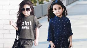 this four year old dresses better than you cosmo ph