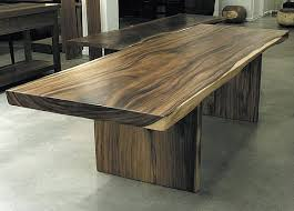 Slab Table Etsy by Would Look Amazing In My Tatami Room Suar Wood Dinning Table