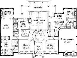 symmetrical house plans floorplan houses floor plans contemporary house plans