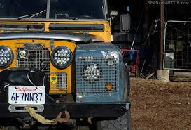 land rover overland overland vehicle for the americas