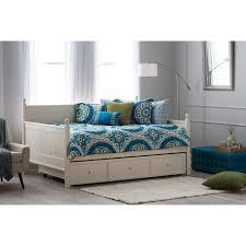Full Bedroom Belham Living Casey Daybed White Full Hayneedle