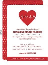 nursing graduation announcements graduation invitations graduation invitations combined
