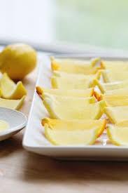 pineapple upside down cake jello shots a beautiful mess