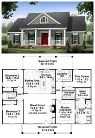 Affordable Home Construction Single Level Home Floor Planscool Single Level Home Floor Plans On
