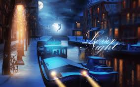 magical night wallpapers lovely night wallpapers hd wallpapers