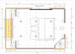 home theater floor plan home theater design plans flaviacadime com