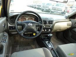 nissan sentra gxe 2000 2003 nissan sentra se r interior photo 45483788 gtcarlot com