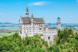 Neuschwanstein Castle Germany Interior Is Neuschwanstein Castle Really Worth All The Hype One World