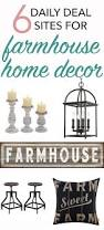 the six best farmhouse decor daily deal sites daily deals sites