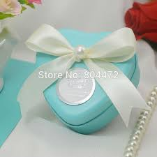 Heart Shaped Candy Boxes Wholesale Box Tiffany Picture More Detailed Picture About 100 Pieces Metal