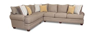 Sectional Sofas Mn by Burbank 2 Piece Sectional Dock86 Spend A Good Deal Less On