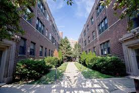 Ellis Park Floor Plan by Ellis Court Apartments Chicago Il 60615