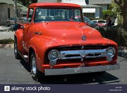 Vintage Ford Truck Bumpers - customized classic pickup truck stock photos u0026 customized classic