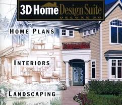 Amazoncom D Home Design Suite Deluxe - 3d home architect design deluxe