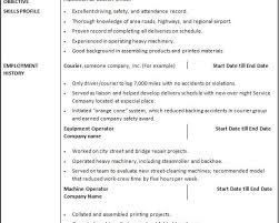 physiotherapy resume format top 10 resume templates