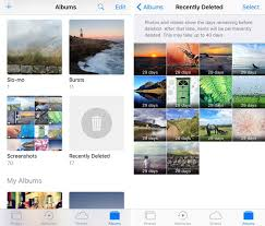 my photo album how to use iphone photo albums to organize photos