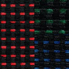 tissu pour siege auto tissu d origine quartet pour peugeot 205 gti et cti tissens