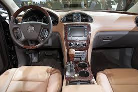Buick Enclave 2013 Interior 2013 Buick Enclave Photo Gallery News Cars Com