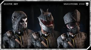 steam workshop reaper collection