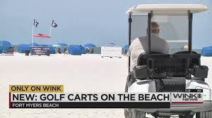 short term permits approved for mobility vehicles on fort myers beach