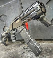 boom boom speed up and simplify the pistol loading process with