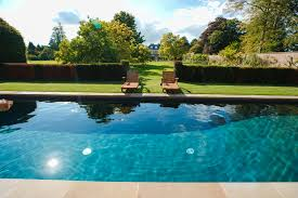 Swimming Pool Builders & Designers